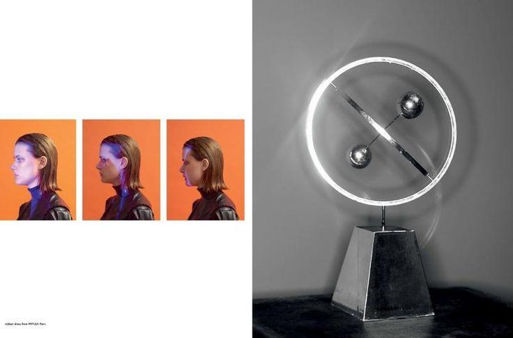 Shine You Light (Re-Edition Magazine)