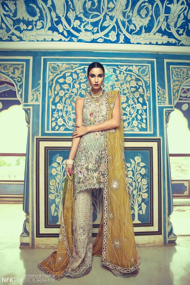 1242 best dresses images on Pinterest | Indian dresses, Pakistani ...