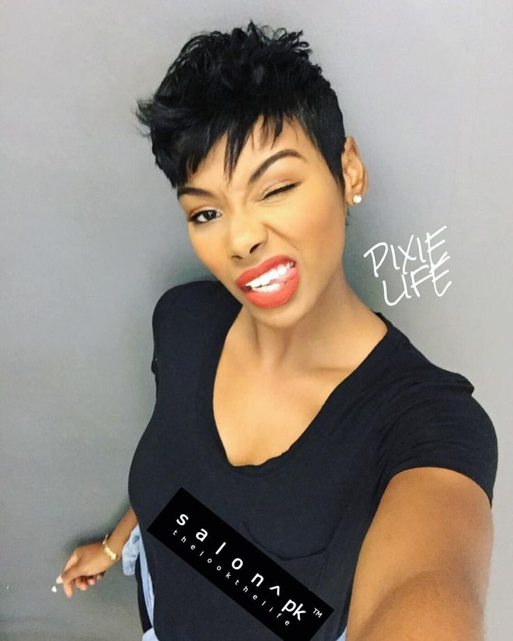 Pleasant 1000 Ideas About Short Black Hairstyles On Pinterest Hairstyle Hairstyle Inspiration Daily Dogsangcom