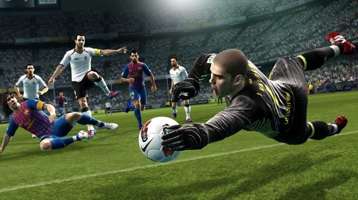 Get prepared for Pro Evolution Soccer 2013 Launch    PC, Xbox 360, Playstation 3: 21st September  PSP: 2nd October    For details: http://www.facebook.com/oyebunk