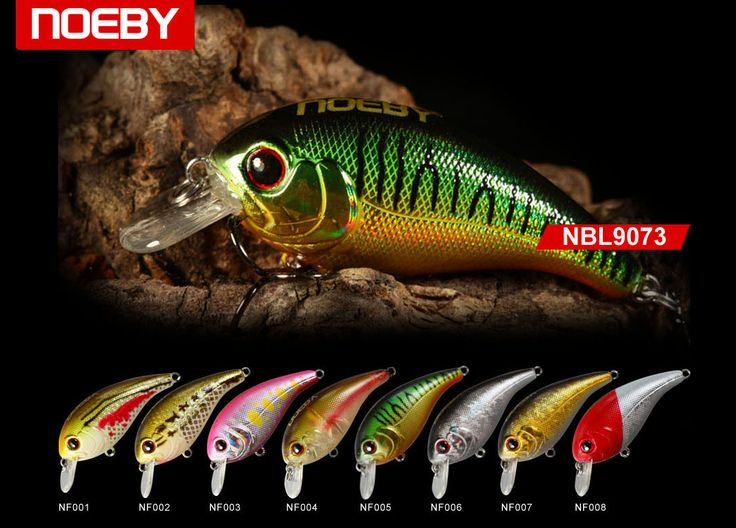 Artificial insect lures that are perfect replica of original with natural smell available online at NOEBY fishing tackle store.Order your insect lures now and get special discounts. http://bit.ly/2roPrbK