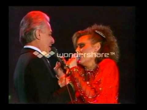 06 - Acompáñame [En Vivo] - Rocío Dúrcal & Enrique Guzmán - EL CONCIERTO...