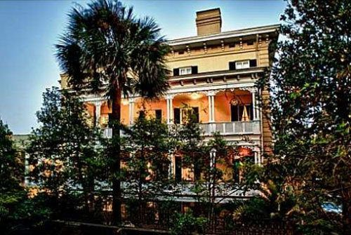 Marc Jacobs Honcho Lists His 19th-Century Home For SaleMarc, Beautiful Savannah, Taylors Street, Dreams House, Marc Jacobs, East Taylors, Cfos House, Savannah Ga, 10 East