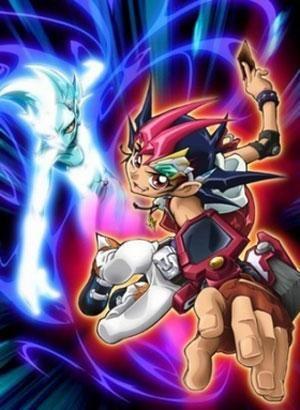 Yu-Gi-Oh! Zexal Anime - Watch Yu-Gi-Oh! Zexal Episode Sub Free Online