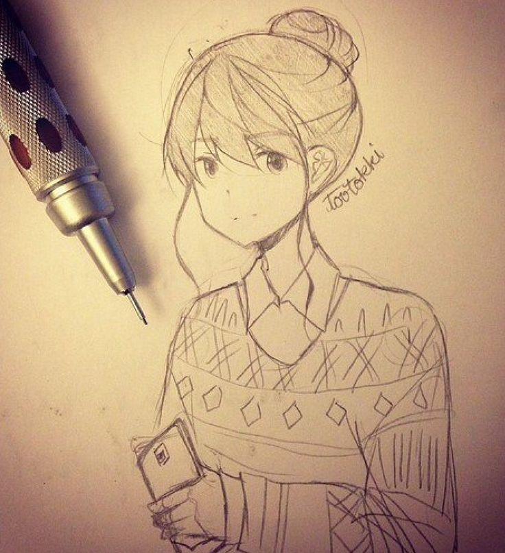 how to draw manga art