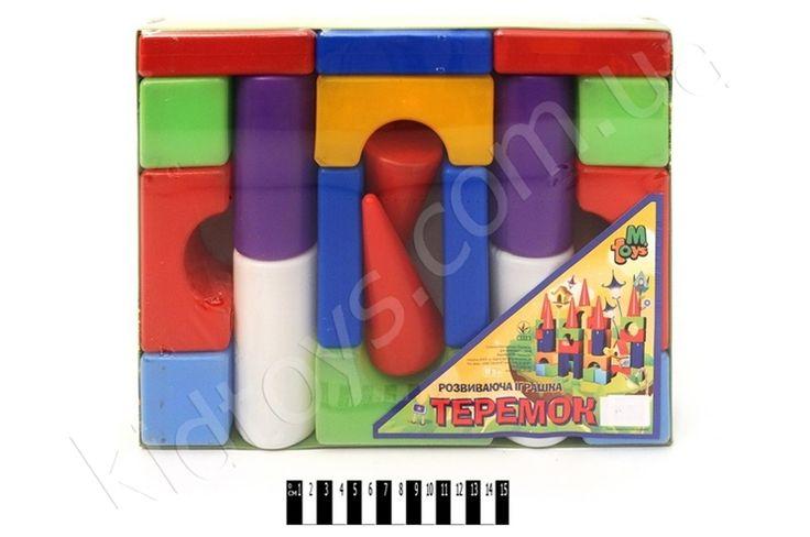 """Розвив. іграш """"Теремок"""" (мал), секонд хенд интернет магазин, настольные игры купить киев, кукол, сшить мягкую игрушку выкройки, детские кресла игрушки, игрушка для собаки"""