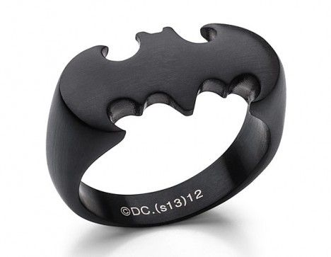 Anel do Batman