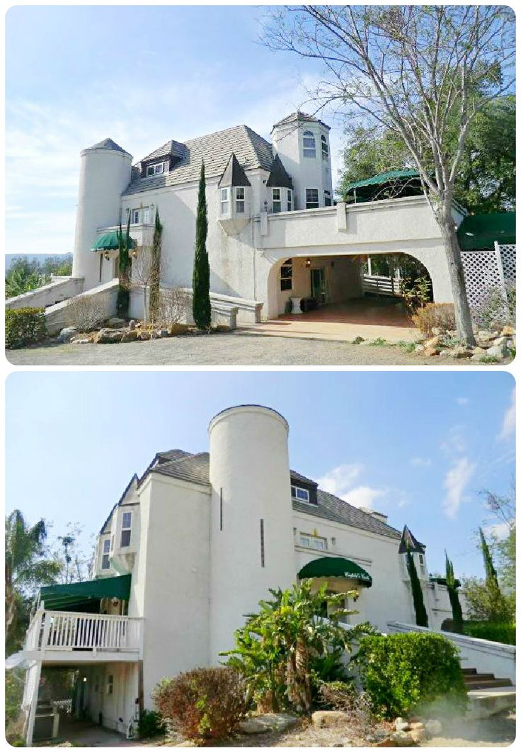 Castle like property. http://www.teamaguilar.com/san-diego-ca-homes/17622-hwy-76-valley-center-ca-92082-2000088974/