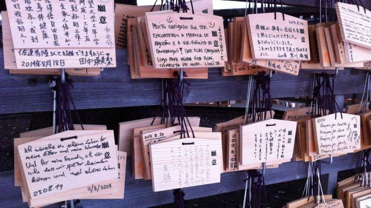 Twenty reasons to visit Tokyo