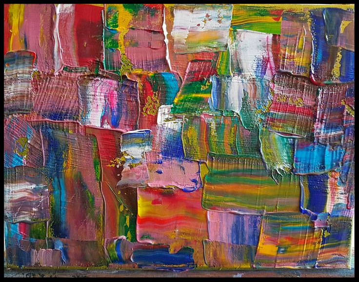 Neuste Bilder - Kunst und Malerei Claudia Bos