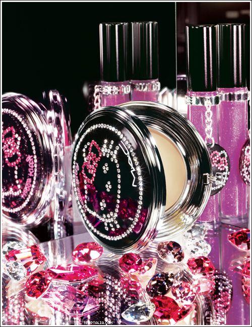 MAC Cosmetics Hello Kitty Kouture Collection