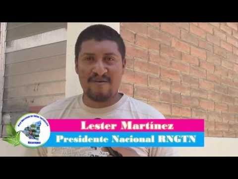 RNGTN NICARAGUA-VISITA NICARAGUA (Lester Martinez Presidente Nacional ((RNGTN))  Entrevista del Presidente Nacional de la Red Nacional de Guías Turísticos de Nicaragua ((RNGTN)) Lester Martinez.  #YoHagoPatriaConociendoNicaragua #YoHagoPatriaConsumiendoLoQueEsNica #YoSoyRNGTN #YoSoyCANTUR   Somos La Red Nacional de Guías Turísticos de Nicaragua #RNGTN Innovado el Turismo en Nicaragua.  #RNGTN_NICARAGUA #RNGTN_Haciendo_Patria #CanturNicaragua #VisitaNicaragua #OrgulloDeMiPais