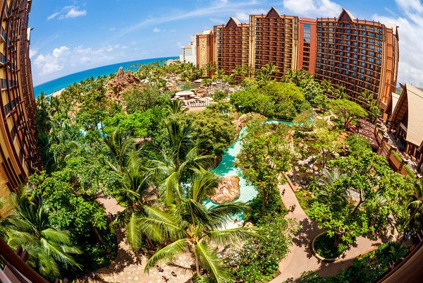 Is Disney's Aulani worth it for you...? This article should help you answer that question.