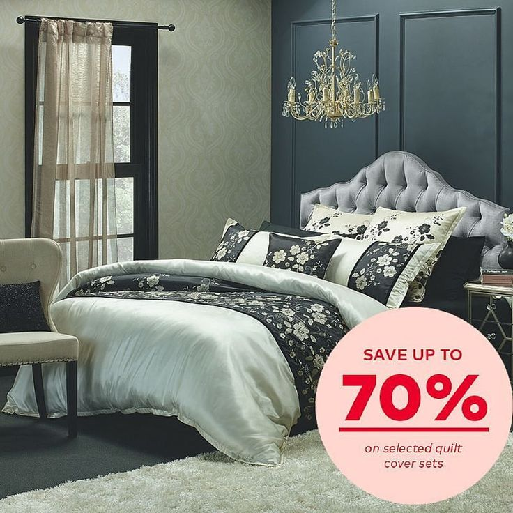 That bedroom makeover just got a bit closer... #save #sale #discounts