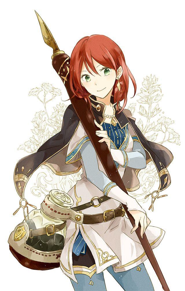 赤髪の白雪姫イラスト 赤髪の白雪姫 赤 髪 の 白雪 赤 髪 赤毛
