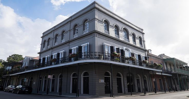 Delphine LaLaurie  Murderpedia the encyclopedia of murderers