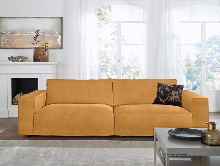 Bigsofa Orange Lucia GALLERY M Jetzt Bestellen Unter