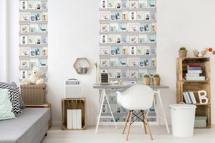 84 best d corer son bureau images on pinterest desk. Black Bedroom Furniture Sets. Home Design Ideas