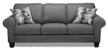 Living Room Furniture-Drake Sofa
