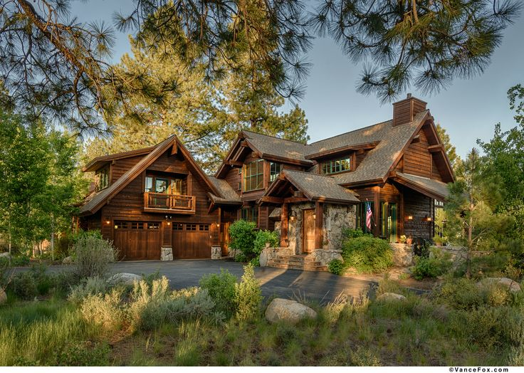 North lake tahoe luxury real estate visit for Luxury lake tahoe homes for sale