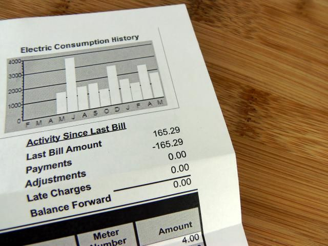 Say good-bye to high electric bills. These tips will help you increase the efficiency of your home.