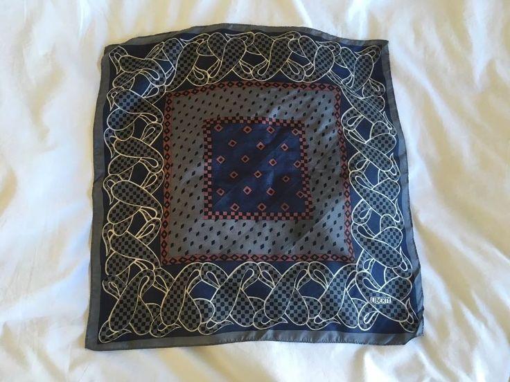30 best foulard en soie Jeanne Lanvin images on Pinterest