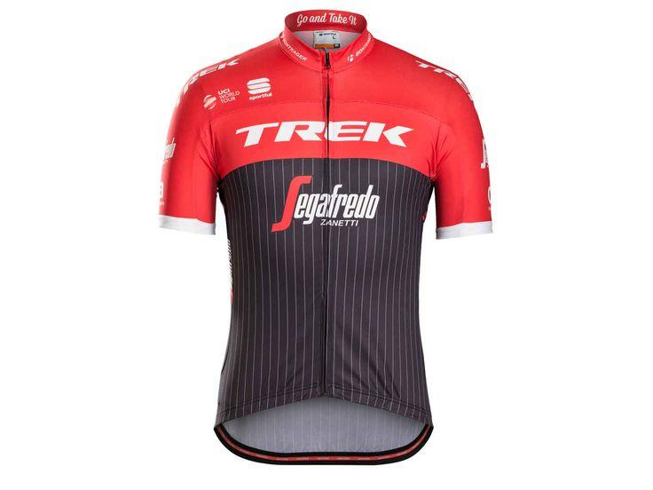 Oferta ropa Sportful equipo ciclista Trek