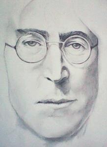 Unfinished John