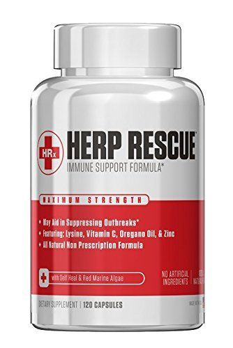 If you suffer from cold sore or viral outbreaks, experience the Herp Rescue difference. Regain your confidence and take control of your life. Thousands are now outbreak-free and it's your turn. Herp Rescue was formulated with only the highest quality ingredients available. Made here in the... more details at http://supplements.occupationalhealthandsafetyprofessionals.com/supplements-2/amino-acid/l-lysine/product-review-for-herp-rescue-1-best-formula-to-clear-skin-fast-of