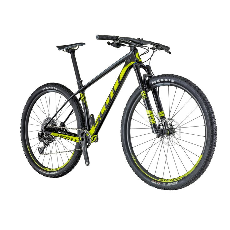 SCOTT Scale RC 900 Pro Bike