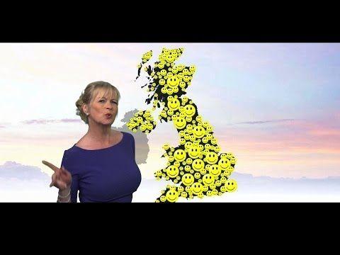 ▶ The BBC Breakfast team get Happy! - BBC Breakfast - YouTube