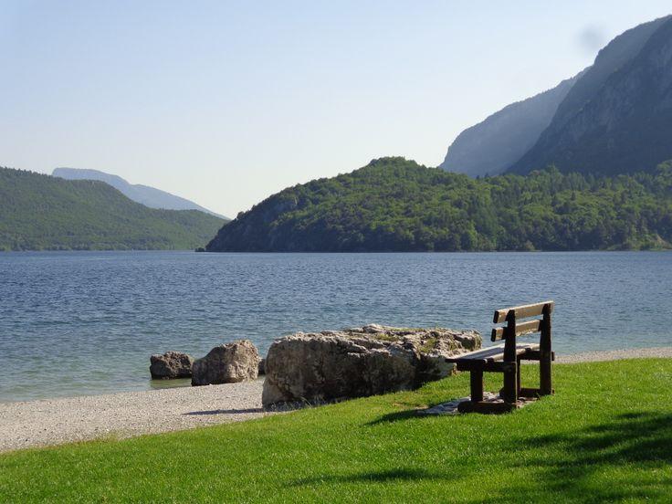 Lago di Molveno - Italy