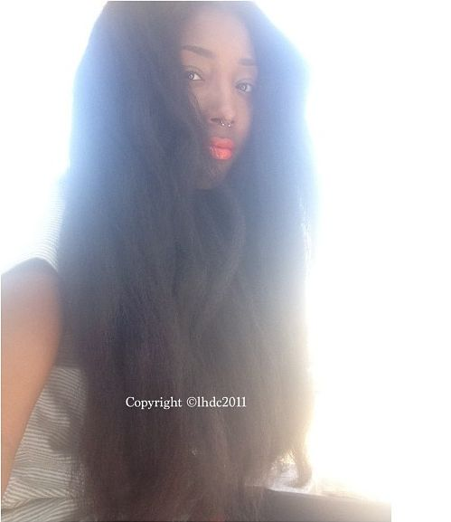 Mo' Hair, Mo' Problems? The Dark Side of Having Long Natural Hair   http://blackgirllonghair.com