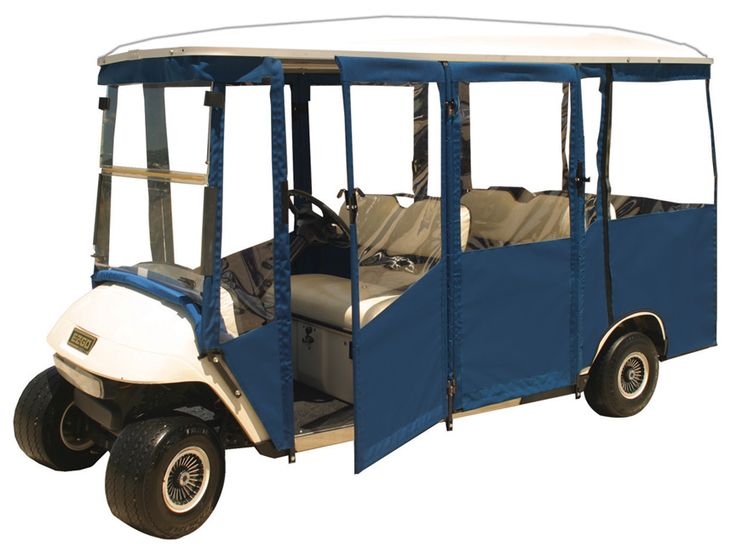 Find This Pin And More On Golf Cart Weather Enclosures U0026 Rain Curtains By  Bordertgt.