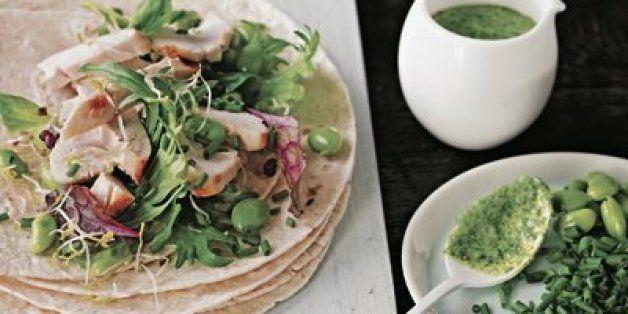 Steak Teriyaki And Mushroom Broth: Low Calorie Recipes From Itsu