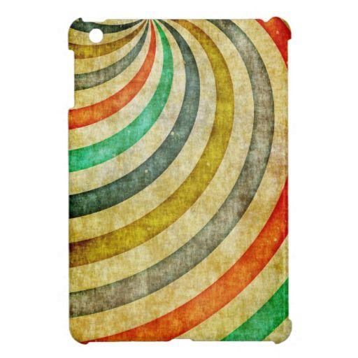 Grunge background iPad mini covers