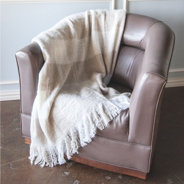 Canterbury Faux Cashmere Throw Blanket - Overstock™ Shopping - Top Rated Blankets