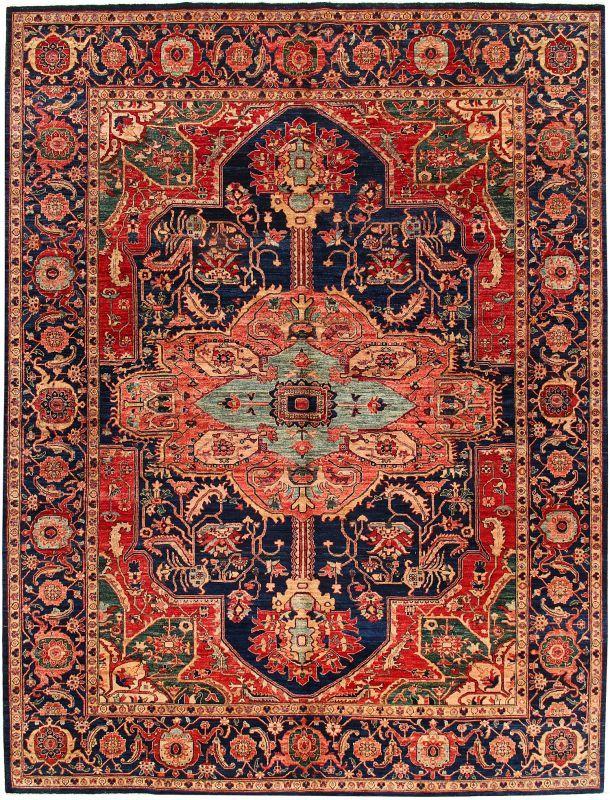 Ariana 8 10 X 11 10 No 55553 Expensive Rug Oriental Persian Rugs Handmade Rugs