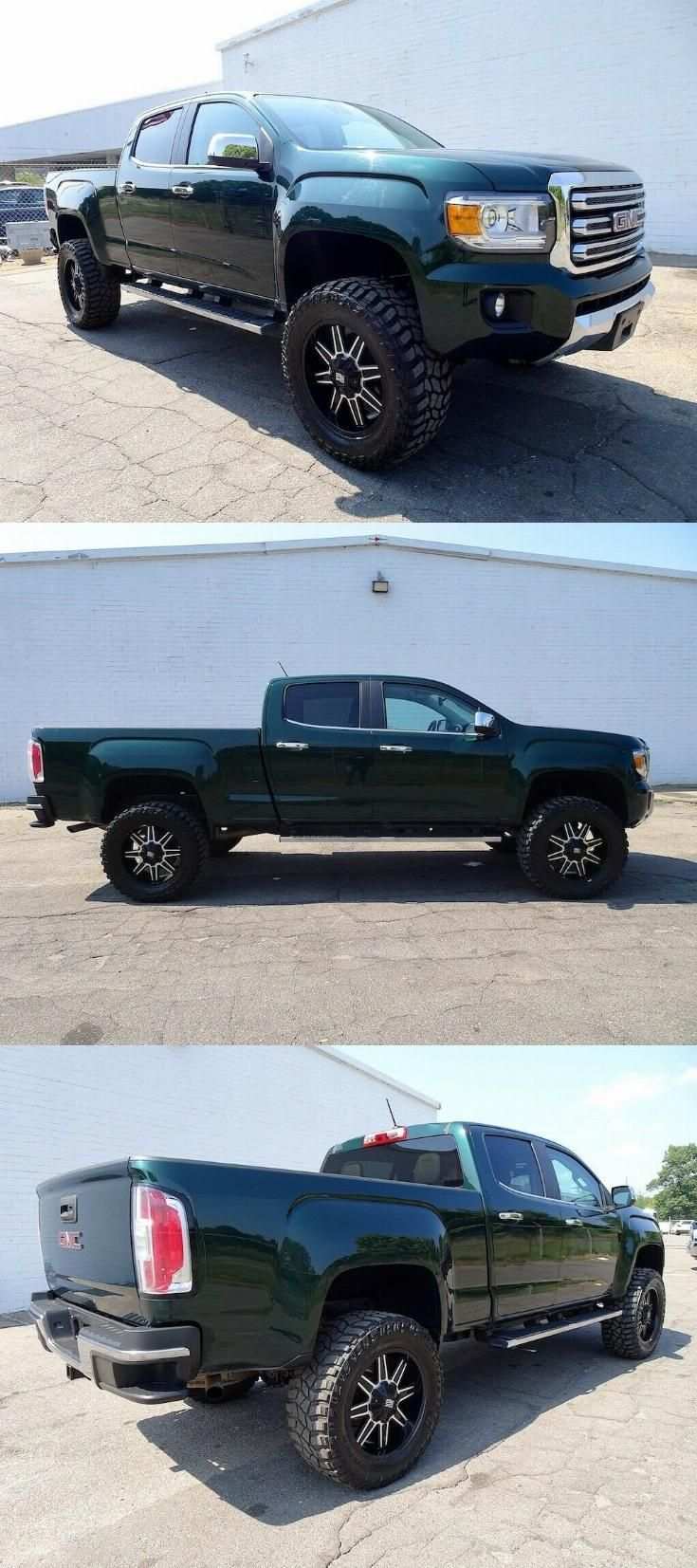 Pin By Matthew Irizarry On Truck In 2020 Gmc Canyon Lifted Trucks For Sale Custom Trucks For Sale