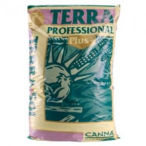 CANNA Terra Professional Plus Soil 50L