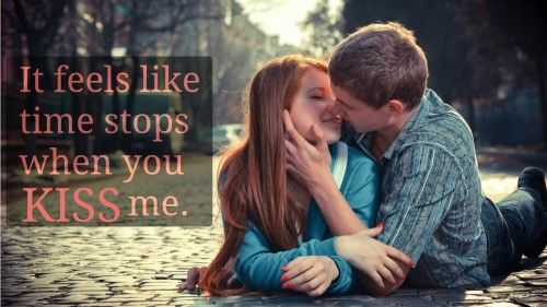 40 Romantic Things to Say to Your Boyfriend | herinterest.com - Part 3