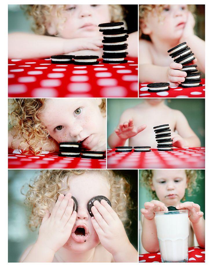 oreos...: Inspiration Photoshoot, Photo Ideas, Minis Session, Photoshoot Kids, Milk And Cookies, Families Photoshoot, Photo Shoots, 18 Months Photography, Photography Ideas