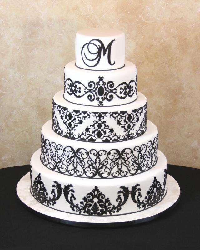 cricut cake design