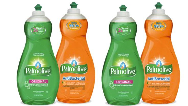 palmolive coupon - #coupons and #frugal living blog