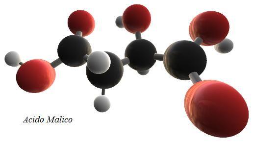 Parliamo oggi di #AcidoMalico: conosciuto anche come acido di mela o acido fruttico, viene utilizzato nel mondo della cosmesi perché in grado di incrementare i livelli di #ossigeno nei #muscoli. È anche utilizzato come regolatore di pH e, in alcuni casi, come conservante.