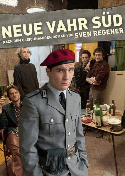 Neue Vahr Süd - When a 20-year-old slacker forgets to register as a conscientious objector, he's drafted into the army, where his mouth gets him into trouble.