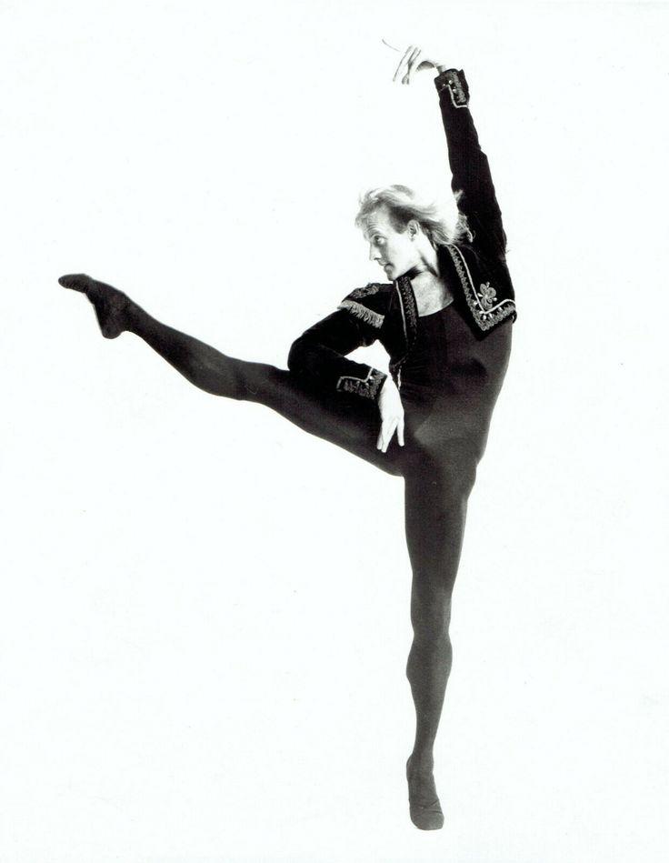 Milkhail Baryshnikov   Mikhail baryshnikov, Dance, Ballet