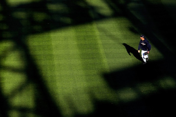 Justin Verlander Photo - World Series - San Francisco Giants v Detroit Tigers - Game Three