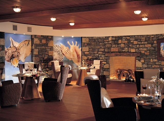#Restaurants : #Thalassa at #EloundaBayPalace, #fish_menu, #restaurants #elounda #crete