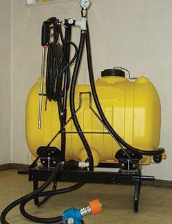 60 Gallon 3-Point Sprayers - Dultmeier Sales